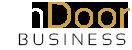 InDoor Fotó Logo